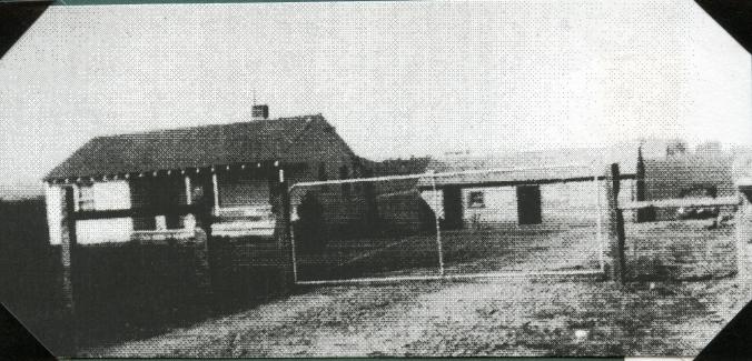 Little White House - 1938