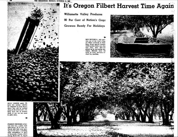 Oregonian - Oct. 14, 1968