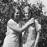 Eve & Nola Fergus