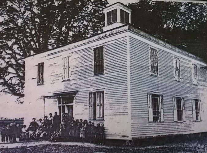 Columbia Academy School - Darwin (2)